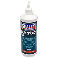 Sealey ATO1000S Air Tool Oil 1ltr