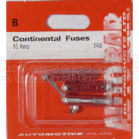Continental Fuses 16 Amp