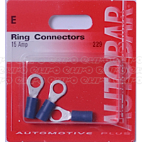 Ring Connector 15 Amp 2ba