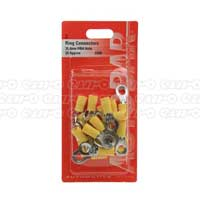 Ring Connectors 35a - 20 Pack