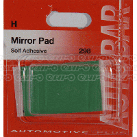 Mirror Pads