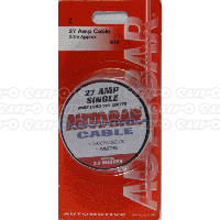 27 Amp Cable - 2.2m App