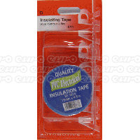 Insulation Tape - Blue