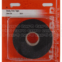 Body Trim Tape - 25mm x 5mtr