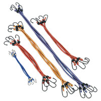 Sealey BCS20 Elastic Cord Set 20pc
