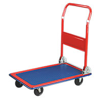 Sealey CST991 Platform Truck 150kg Capacity