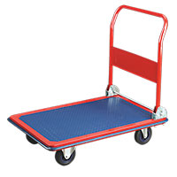 Sealey CST992 Platform Truck 300kg Capacity