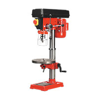 Sealey GDM92B Pillar Drill Bench 12-Speed 840mm Height 370W/230V