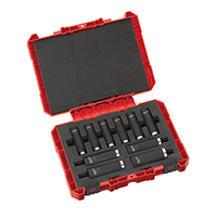 Milwaukee 1/2 Milwaukee Deep Socket Set