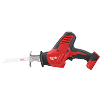 Milwaukee M18 Compact Hackzall (Naked - no batteries or charger)