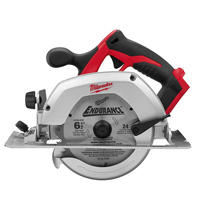 Milwaukee M18 Circular Saw (Naked - no batteries or charger)