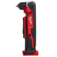Milwaukee M18 Right Angle Drill Driver (Naked - no batteries or charger)