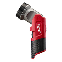 Milwaukee New  M12 Led Torch (Naked - No Batteries Or Charger)