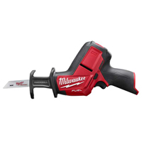 Milwaukee M12 FUEL Compact Hackzall (Naked - no batteries or charger)
