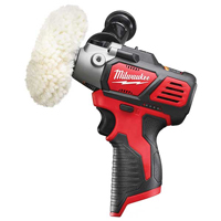 Milwaukee M12 Sub Compact Polisher / Sander (Naked - no batteries or charger)