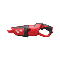 Milwaukee M12 Stick Vac (Naked - no batteries or charger)
