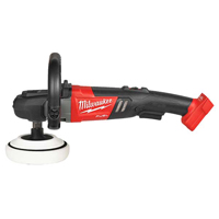 Milwaukee M18 FUEL Polisher (Naked - no batteries or charger)