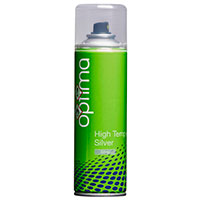 Optima Silver High Temperature Aerosol (300ml)