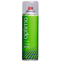 Optima White Primer Aerosol (300ml)