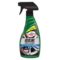 Turtlewax RedLine Wheel Cleaner 500ml