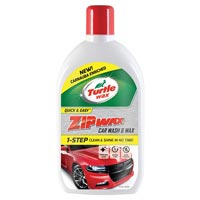 Turtlewax Zip Wax Car Wash & Wax 500ml