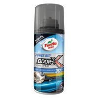 Turtlewax Power Out! Odor-X Whole Car Blast Kinetic New Car 100ml