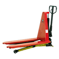 Sealey PT1170H Pallet Truck 1000kg 1170 x 540mm High Lift