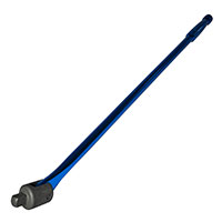 "Sealey AK730B Breaker Bar 600mm 1/2""Sq Drive Blue"