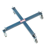 Sealey TP10 Drum Dolly 205ltr