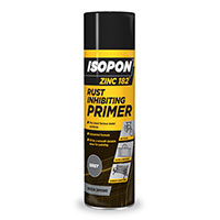 U-Pol Rust Inhibiting Primer Aerosol - 450ml
