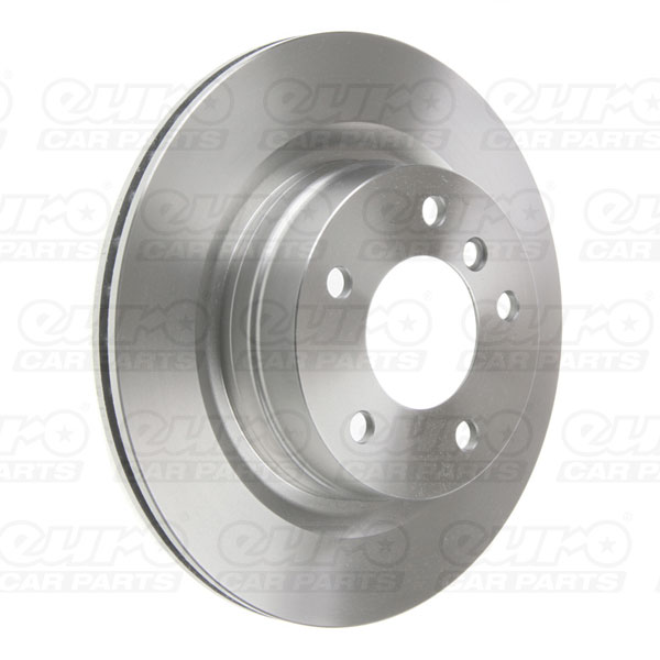 Mintex Brake Disc