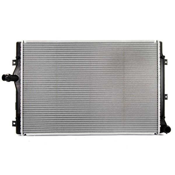 EIS Radiator(MAIN ENGINE RADIATOR)