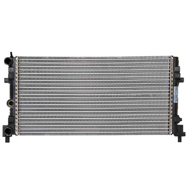 Hella Radiator(MAIN ENGINE RADIATOR)