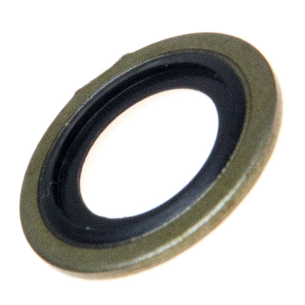 SUMP PLUG WASHER SINGLE  (16,70 x 24,00 x 1,50)