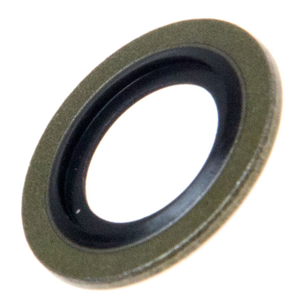 SUMP PLUG WASHER SINGLE  (14,70 x 22,00 x 1,50)