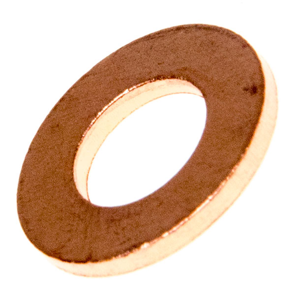SUMP PLUG WASHER SINGLE (10,00 x 20,00 x 2,00 )
