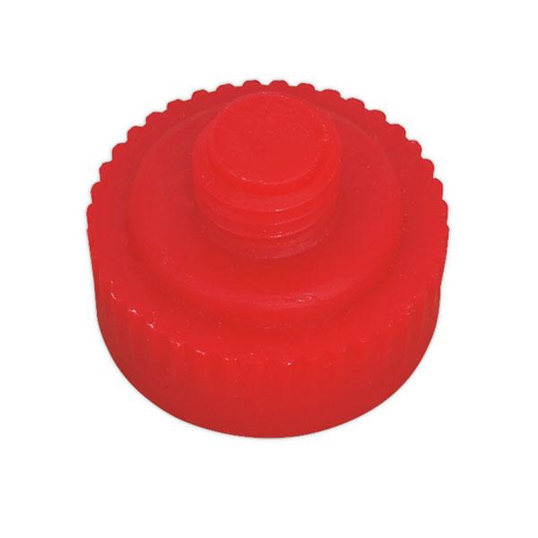 Sealey 342/714PF Nylon Hammer Face, Medium/Red for DBHN20 & NFH175