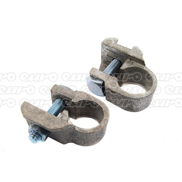 Euro Car Parts Battery Clamp