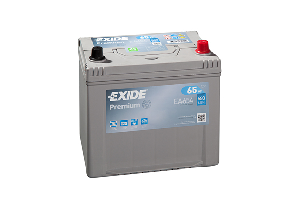 Exide Premium Battery 005 4 Year Guarantee