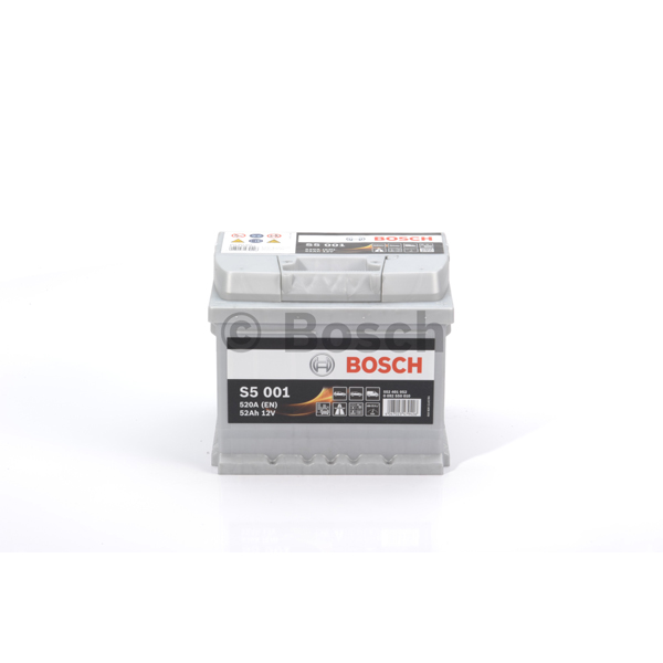 bosch s5 battery 063 5 year guarantee. Black Bedroom Furniture Sets. Home Design Ideas