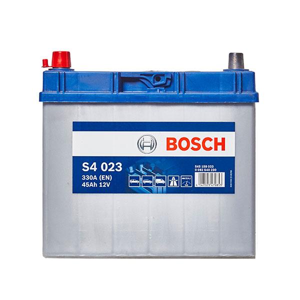Bosch S4 Battery(Car Battery 159 4 Year Guarantee)