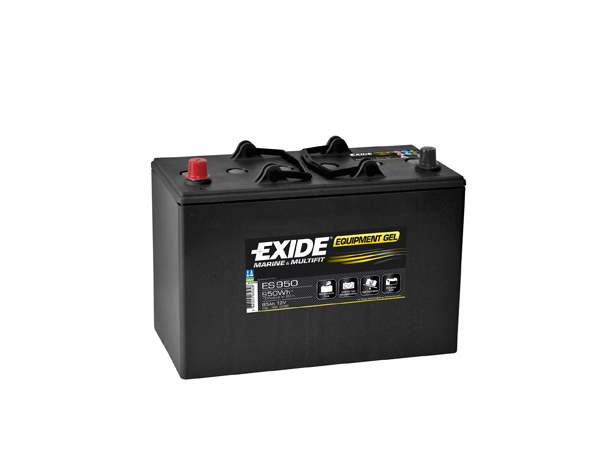 exide gel battery g85 2 year guarantee euro car parts. Black Bedroom Furniture Sets. Home Design Ideas