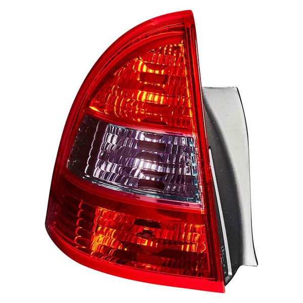 Starline Rear Lamp