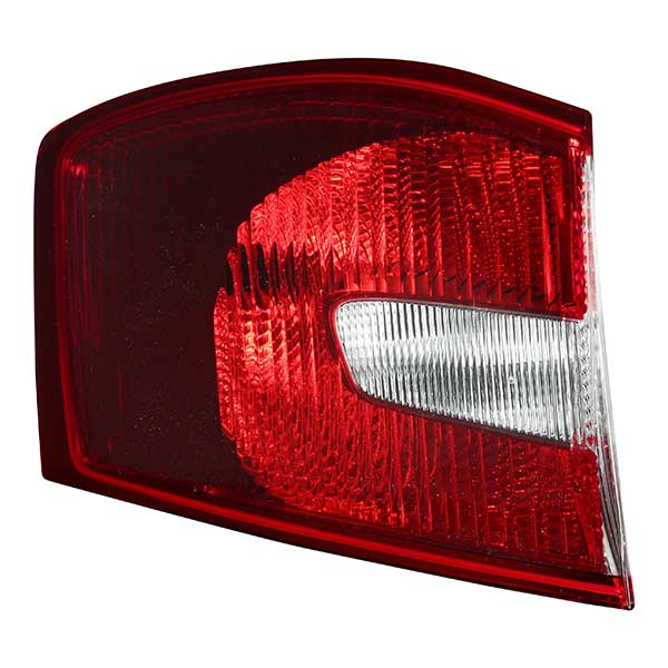 OE Quality Rear Lamp