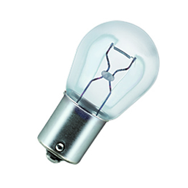 Osram 382 Single Filament Bulb - 12v 21w