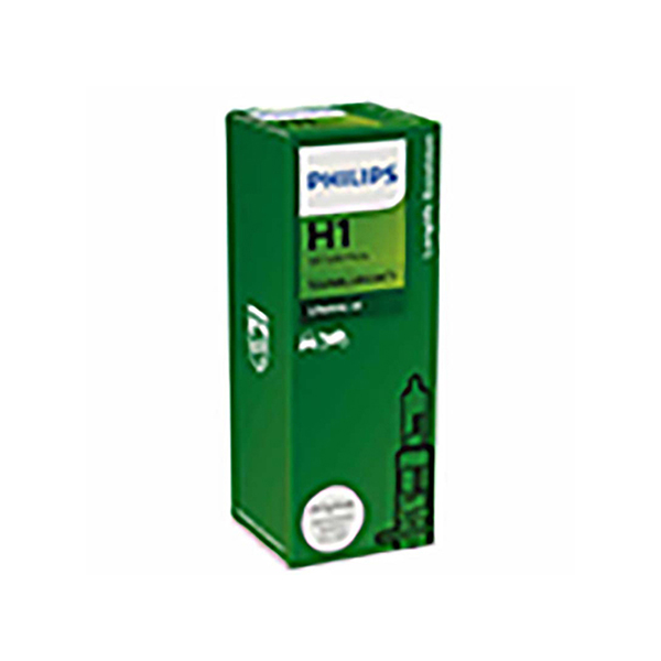 Philips Philips EcoVision Long Life - H1 Single Box