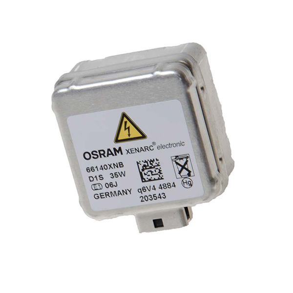 Osram Nightbreaker Unlimited (+70%) D1S Upgrade Bulb
