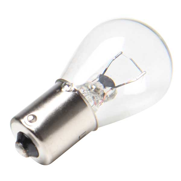 Lucas 211 Bulb 12v 15w - Single Pack