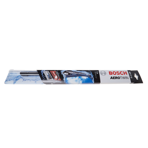 Bosch Retrofit Flat Wiper Blade Single  Ar17U