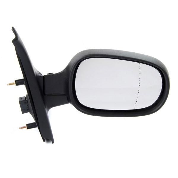 OE Quality Mirror Assembly